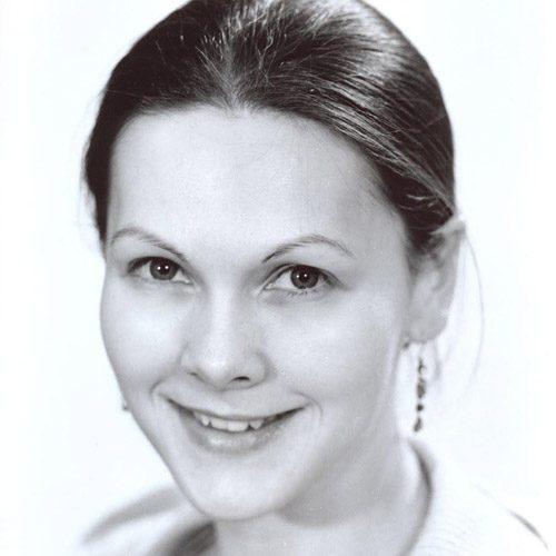 Lisa Axworthy